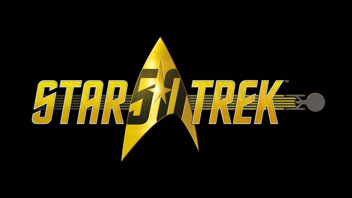 STAR TREK TURNS 50!