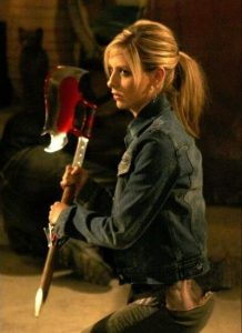 BuffyScythe