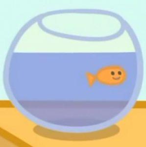 goldiethefish